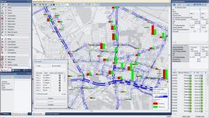 Addis Public Transport Model
