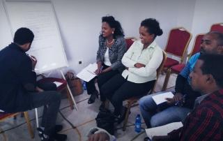 AATDP Stakeholder Engagement