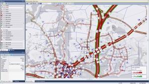 Addis Road Transport Model