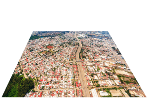 Addis Landscape