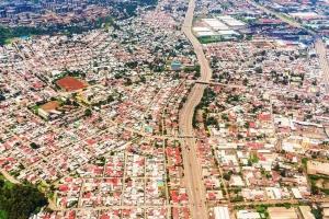 Addis Aerial Photo